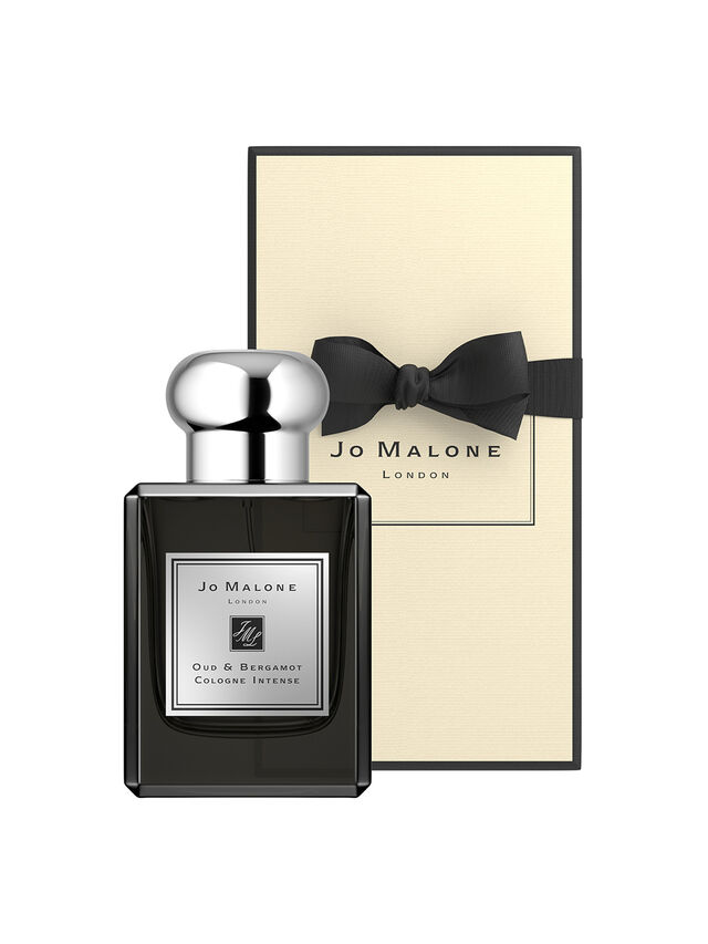 Jo Malone London Oud and Bergamot Cologne Intense 50ml