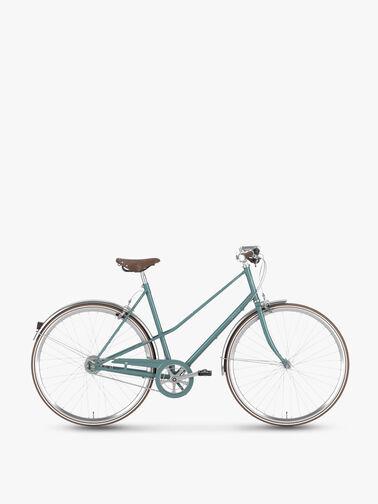 Gazelle-Van-Stael-V7-Step-Through-Hybrid-Bike-VEL223