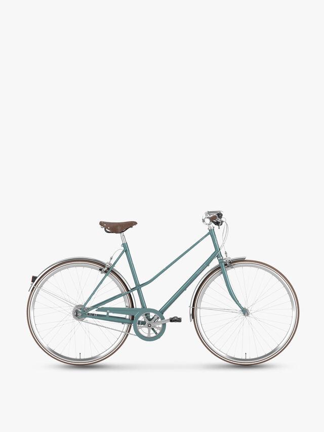 Gazelle Van Stael V7 Step Through Hybrid Bike