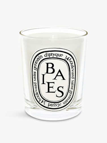 Baies Candle 70 g