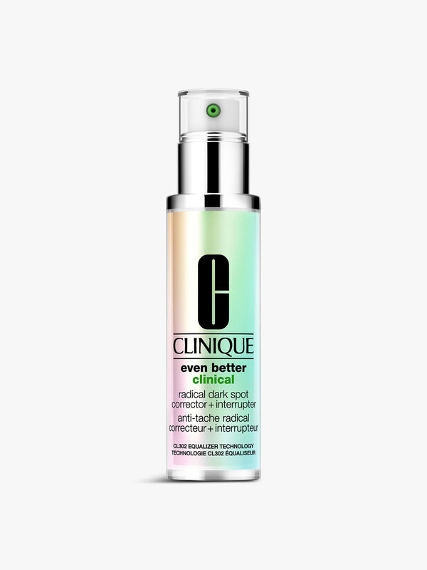Even Better Clinical Radical Dark Spot Corrector + Interruptor 30 ml