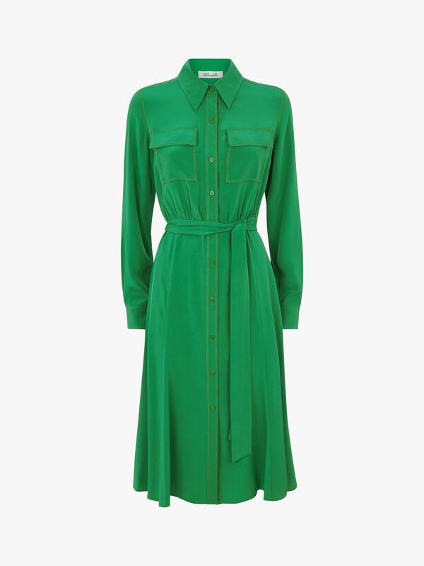 Antonette Dress