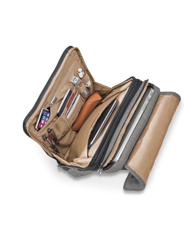 Kinzie Street 2-0 Slim Backpack