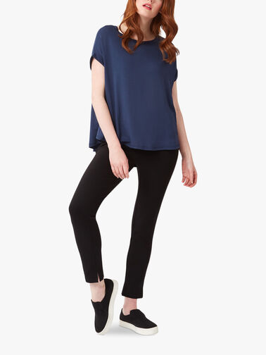 Gathered-Sleeve-Basic-T-shirt-5213-10