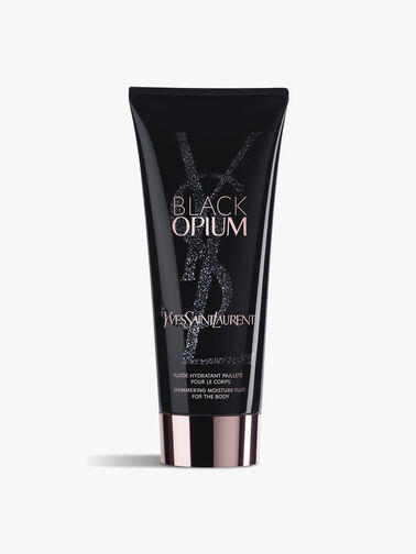 Black Opium Body Lotion
