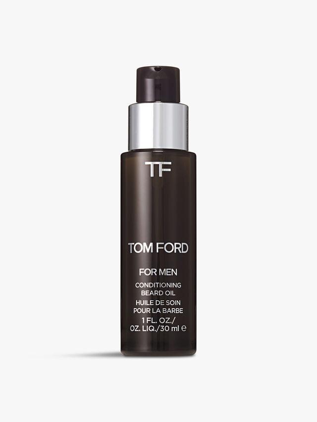 F Fabulous Beard Oil