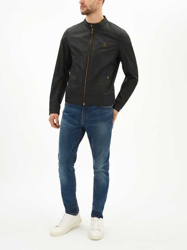Kelland Waxed Jacket
