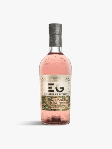 Edinburgh Rhubarb & Ginger 50cl