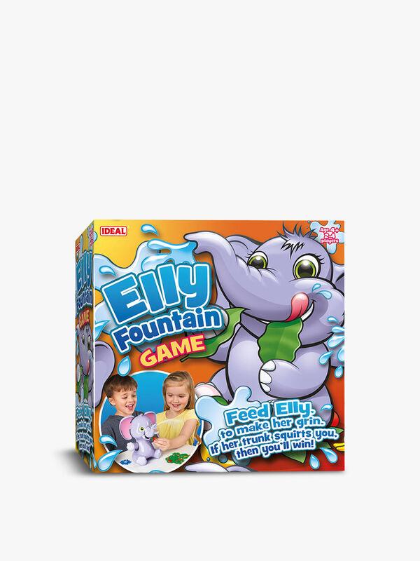 Elly Fountain