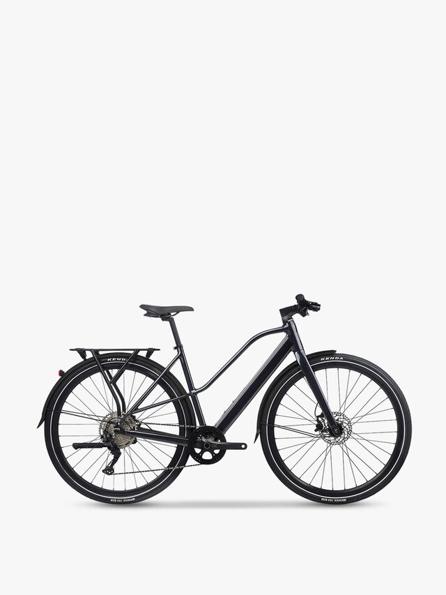 Orbea Vibe Mid H30 EQ Electric Bike