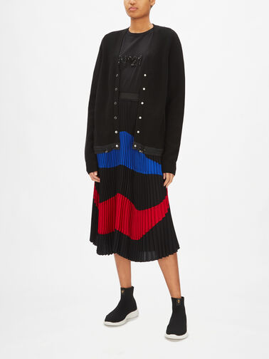 Contrast-Gathered-Cardigan-0001174754
