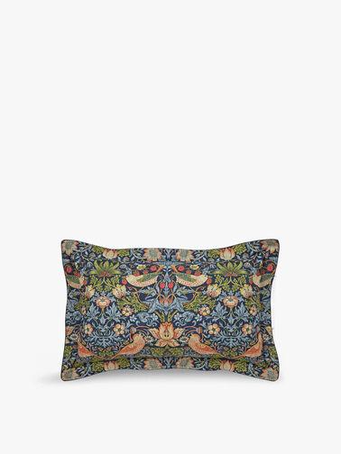 Strawberry Thief Pillowcase Oxford