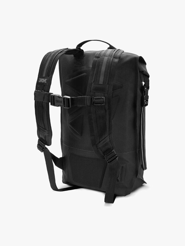 Chrome Industries Urban EX Rolltop Cycling Backpack 30L
