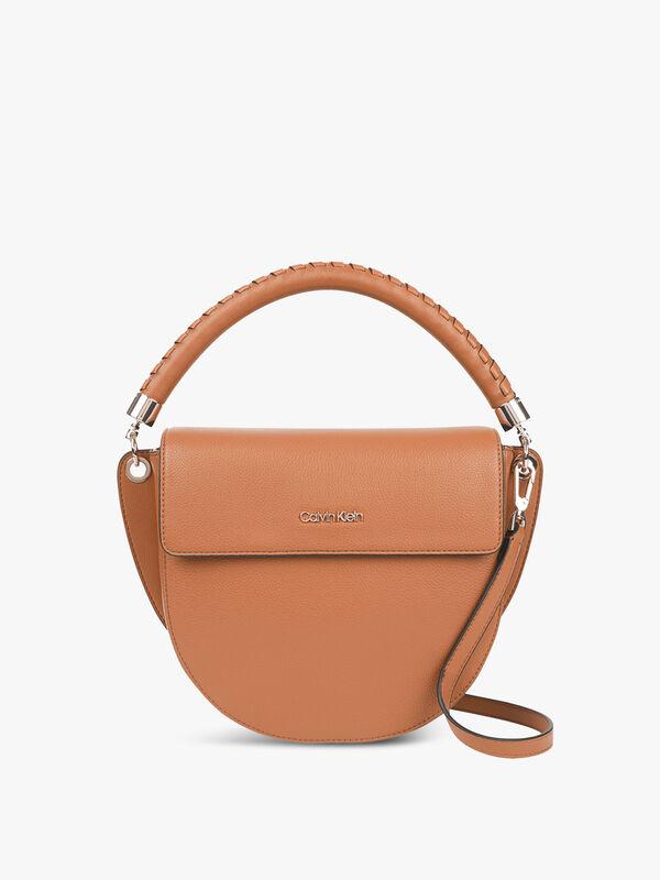 Braid Touch MD Saddle Bag
