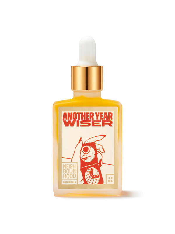 Another Year Wiser Facial Oil 30ml