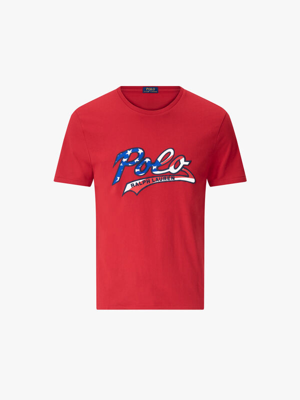 Custom Slim Fit Graphic T-Shirt