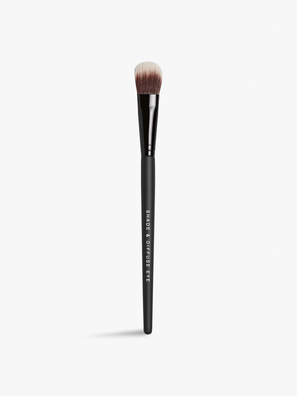 Shade & Difuse Eyeshadow Brush