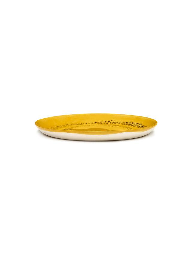 Medium Feast Plate Set of 2
