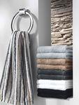 Lifestyle Stripe Hand Towel
