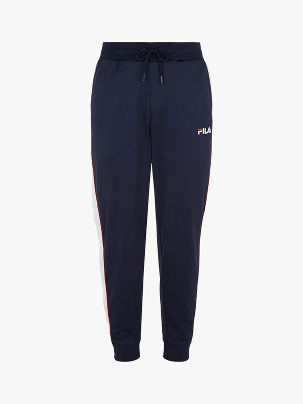 Yuri Colour Block Track Pants