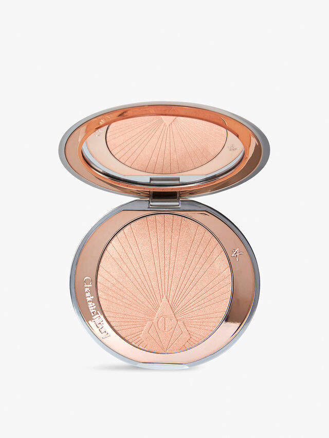 Dreamy Glow Face And Body Highlighter