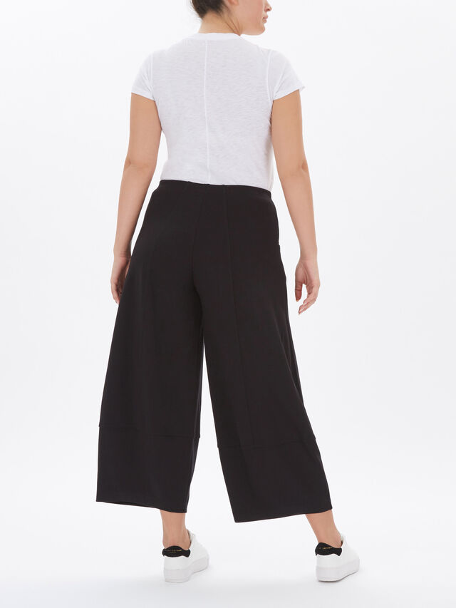 HW Jersey Bubble Trouser