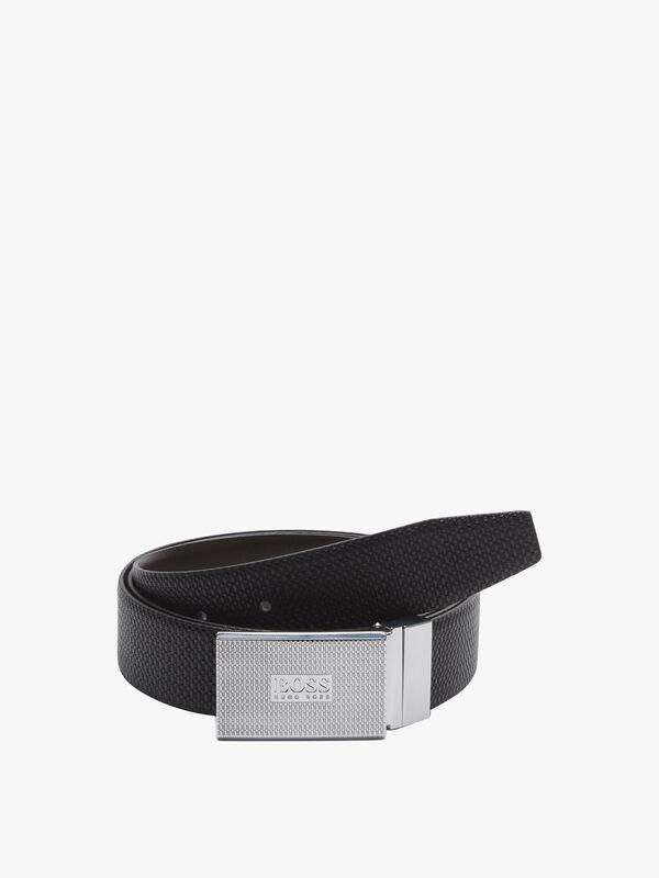 Giaco Reversible Belt Gift Box