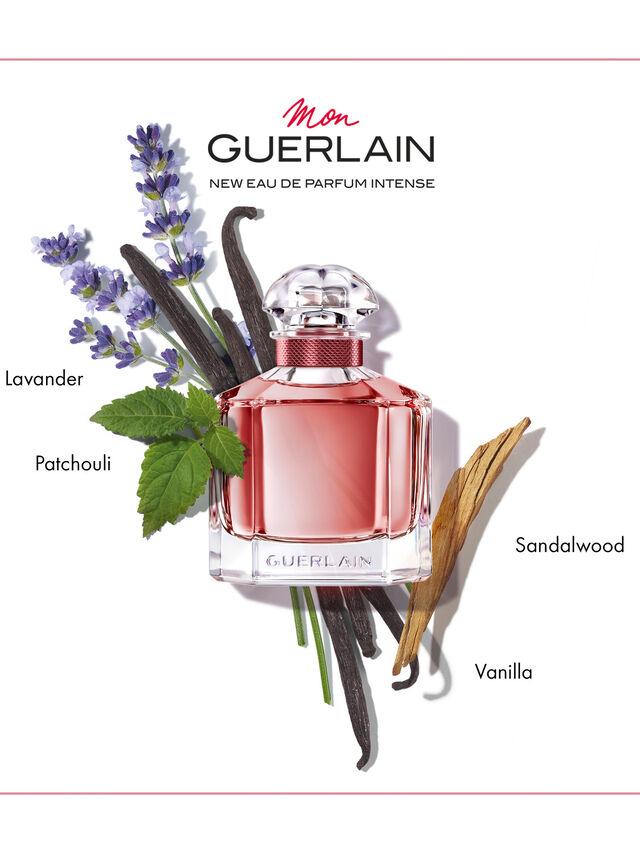 Mon Guerlain Intense Eau de Parfum 50 ml