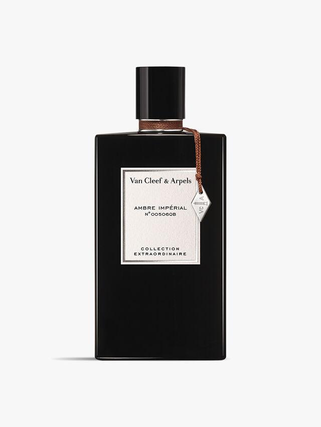 Collection Extraordinaire Ambre Impérial Eau de Parfum 75 ml