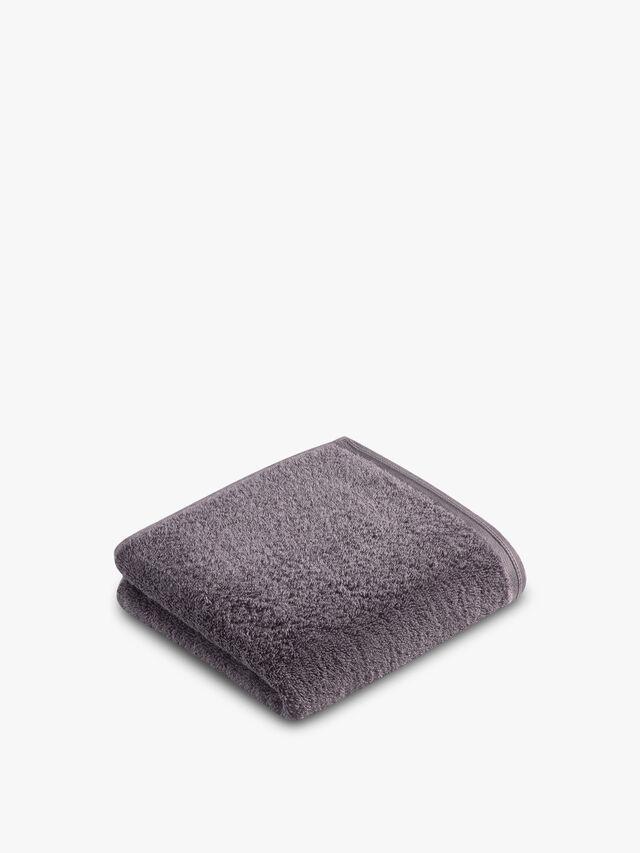 Vegan Life Hand Towel