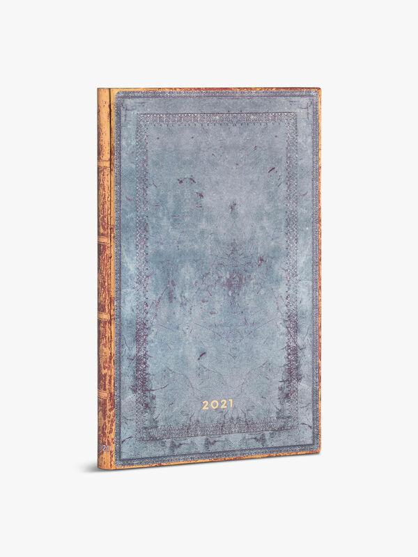 Riviera Maxi Flexi Diary Horizontal