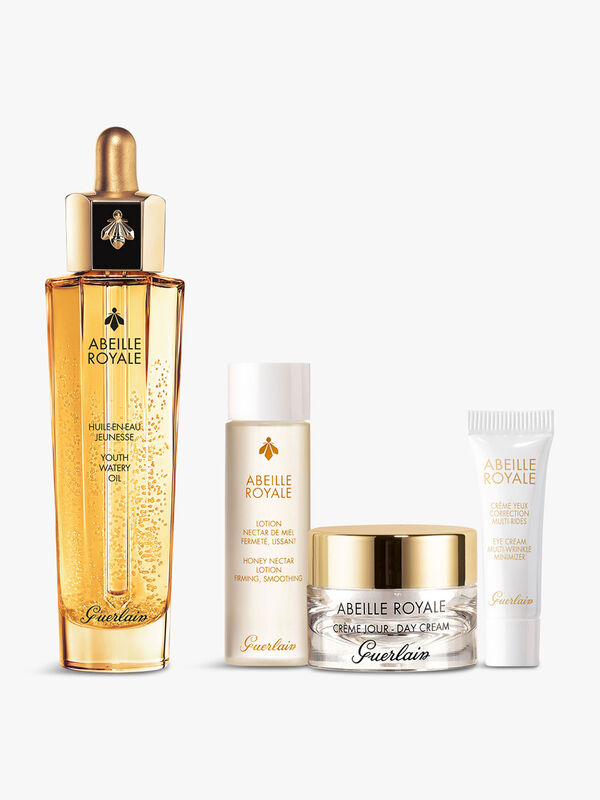 Abeille Royale The Youth Watery Oil Age-defying Programme
