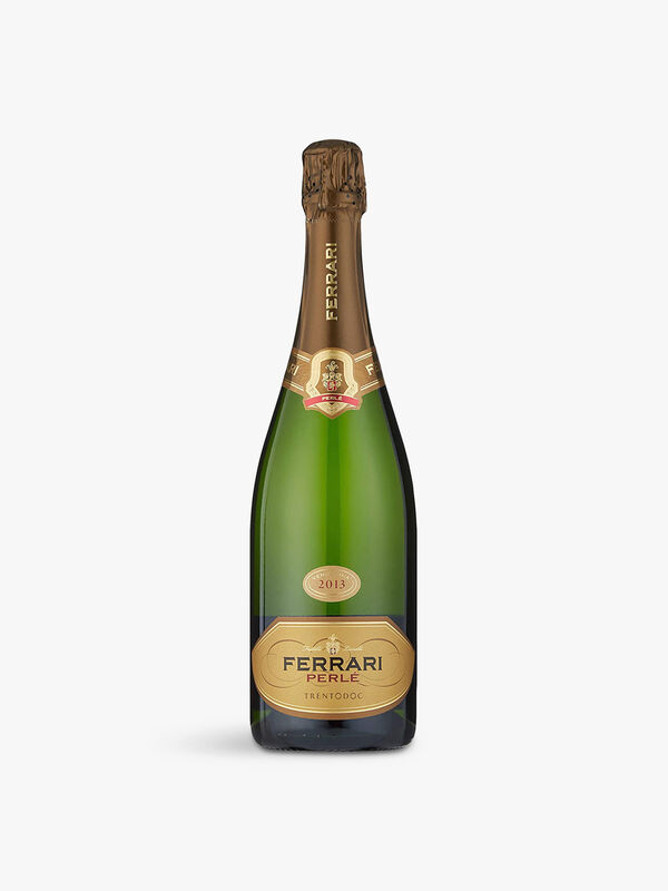 Perle Blanc Sparkling Wine 75cl