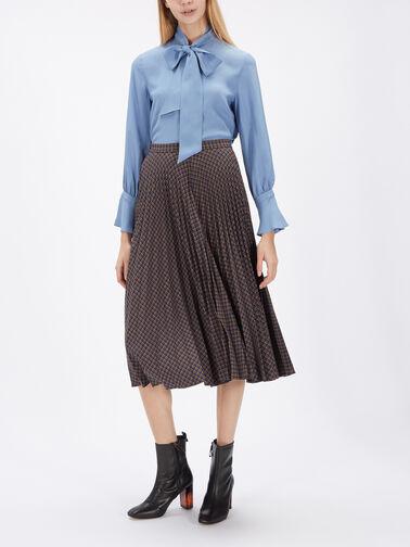 Verve-Check-Print-Pleat-Skirt-0001185302