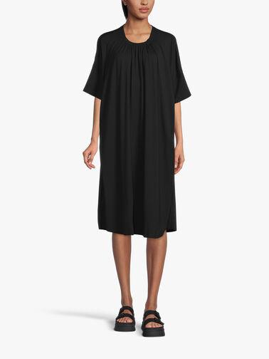 Nes-Crop-Slv-A-Line-Maxi-Jersey-Dress-1003458
