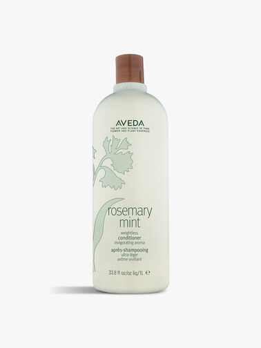 Rosemary Mint Weightless Conditioner 1 L