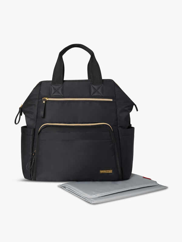 Main Frame Wide Open Backpack