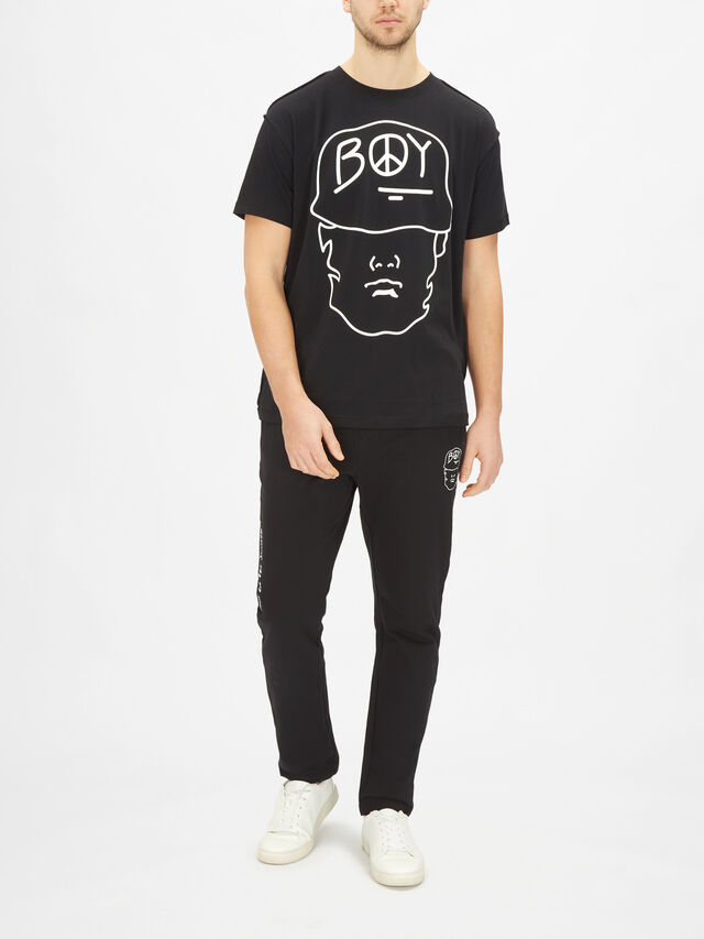 BBSG Strength T-Shirt
