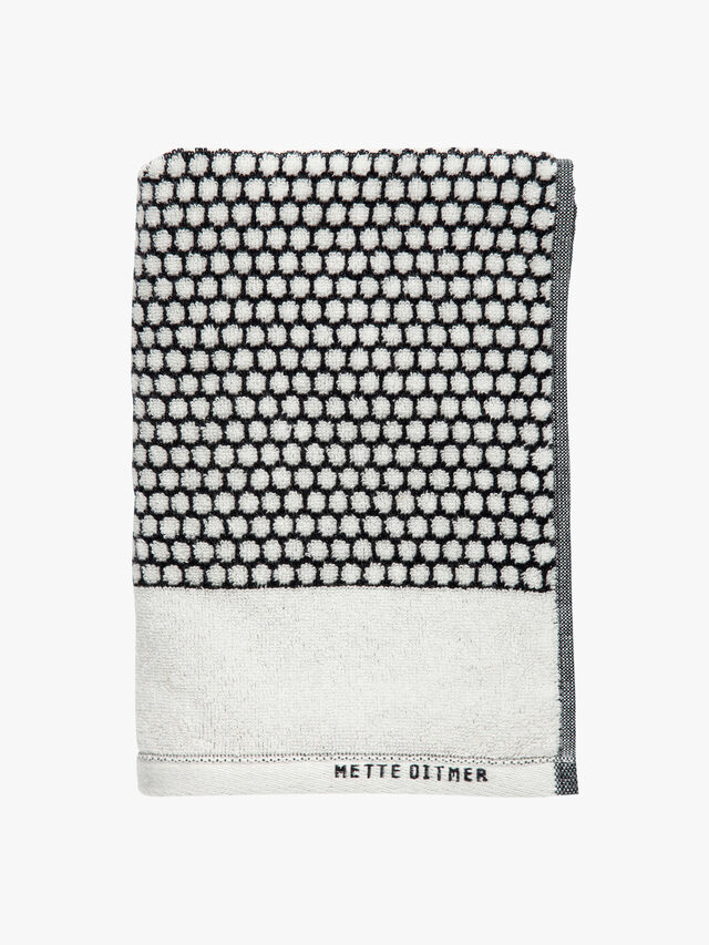 Grid Towel