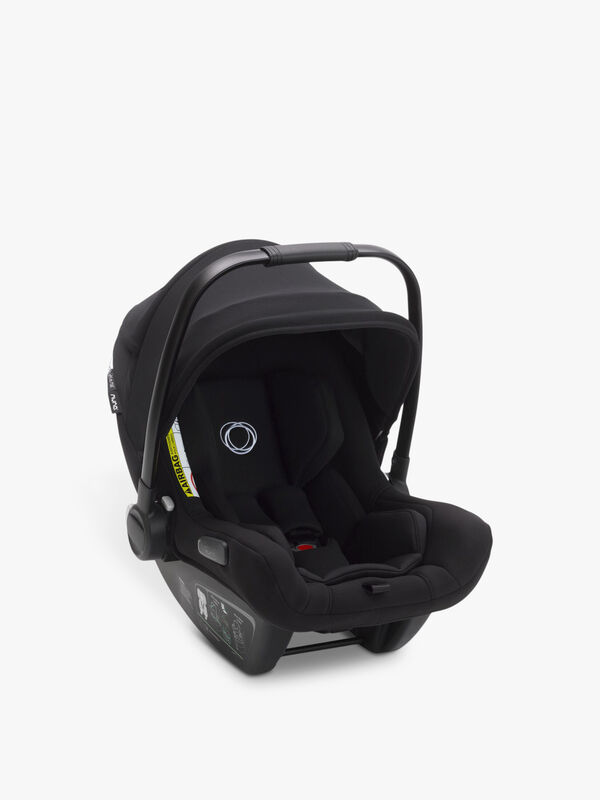 Turtle Air by Nuna Carseat