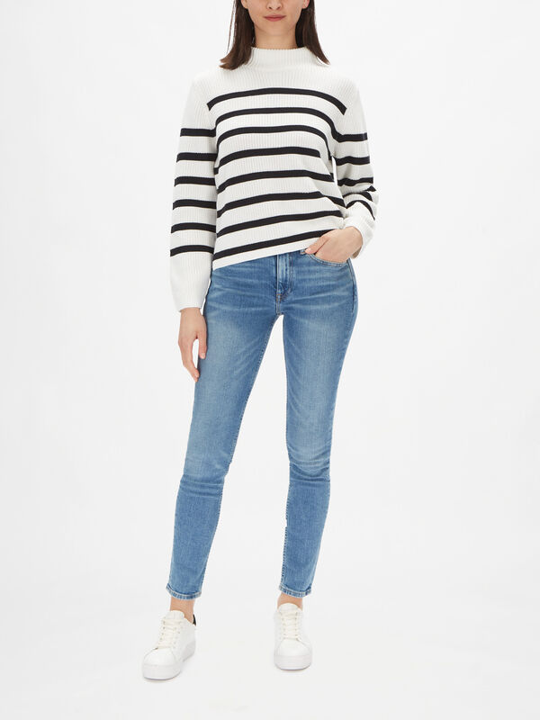 Stripe Jumper