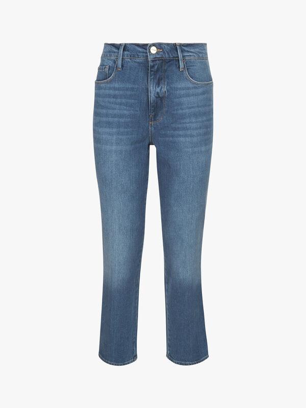 Le Sylvie Crop Jeans