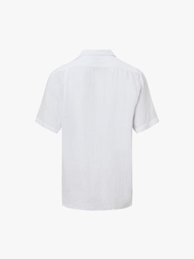 Palm Camp Collar Shirt