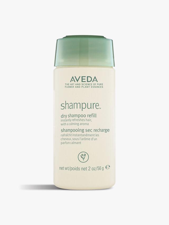 Shampure Dry Shampoo Refill 60 ml