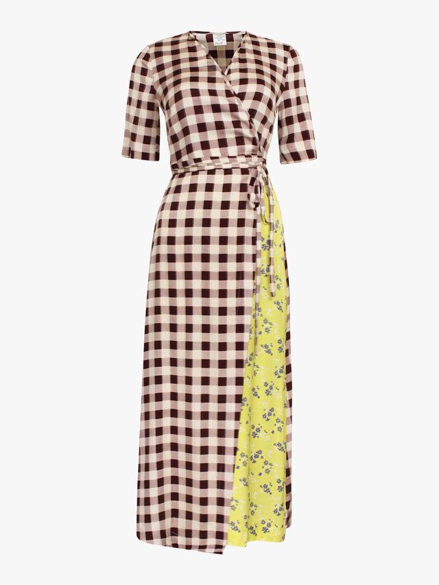 Abygail Dress