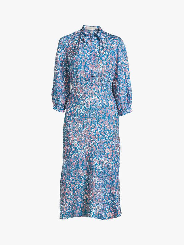 Fenwick Exclusive: The Daria Dress
