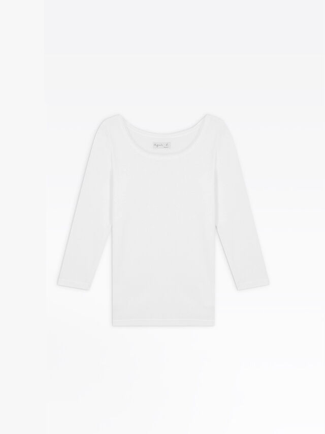 3/4 Sleeve T-Shirt Le Chic