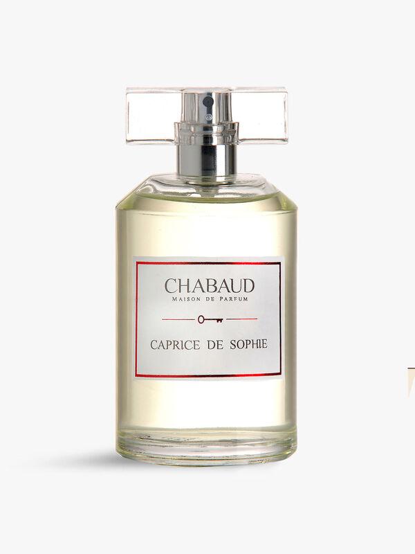 Caprice de Sophie Eau de Parfum 100 ml