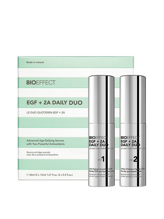 EGF +2A Daily Duo