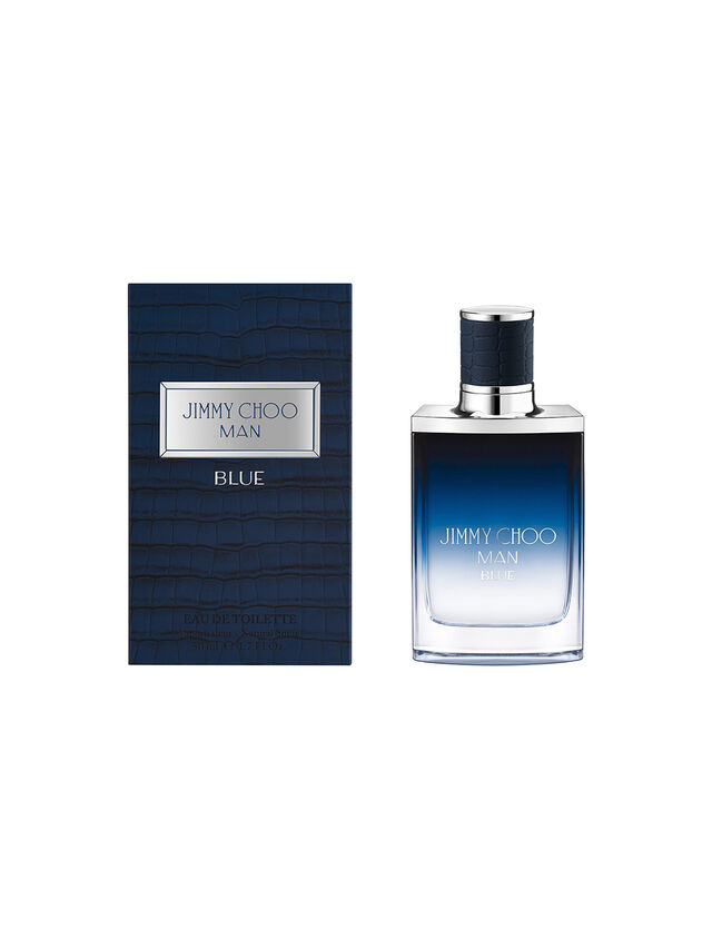 Man Blue Eau de Toilette 50ml